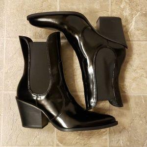 [Zara] Tall Booties